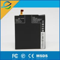 shenzhen china gt t18287 2000 3050mah mobile phone battery factory for xiaomi BM31