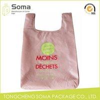 Economic stylish outdoor shopping bag