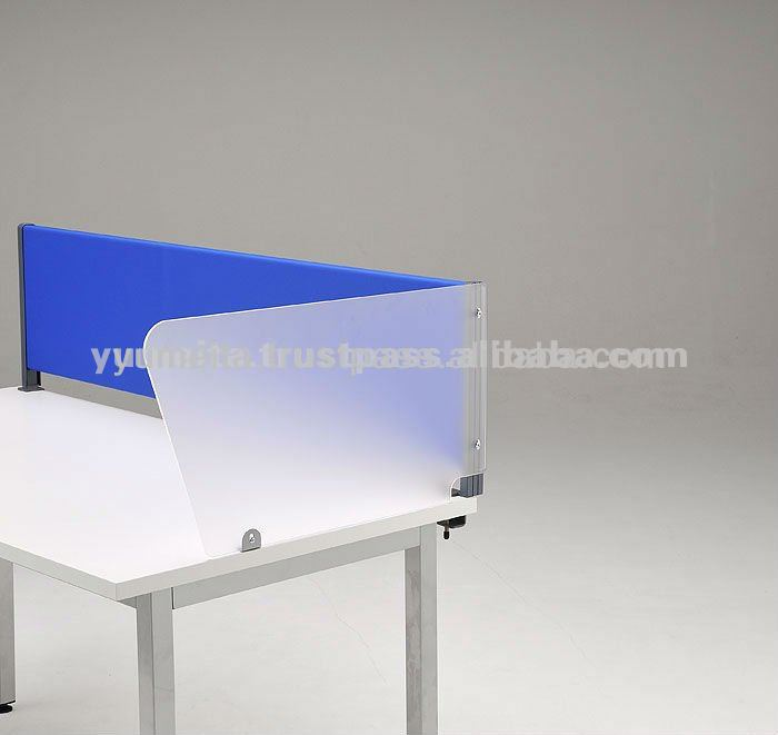 Japanese High Quality Office Furniture Desk Screen Good