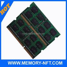 Notebook ram memory DDR3 2GB 4GB 8GB 1333MHZ 1600MHZ