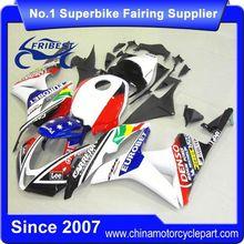 FFKHD009 Motorcycle Fairing Kit For CBR600RR 2007 2008 Eurobet Racing Version