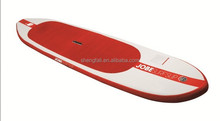 Korean drop stitch material inflatable sup board