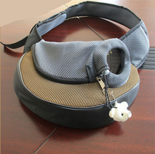 2015 new hot sale Pet carrier dog cat outdoor bag portable and convenient dog travel carrier pet product