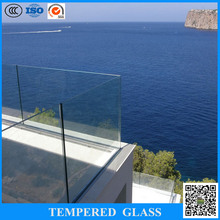 12mm glass Manufacturers tempered glass canopy Promotion from china wholesale market