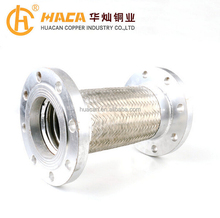 China Supplier Stainless Steel Flexible Metal Expansion Bellows/Bellow Compensator