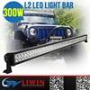 51.5 inch jeep fog lights led ligth bar 4x4 off road vehicles ligth bar 9-32V DC offroad led car ligth bar for Offroad