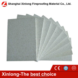 9mm Sanded Magnesium Oxide MGO Fire Board for Buidling Wall