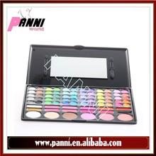 2015 Alibaba China wholesale professional cosmetic tool 10pcs makeup kits