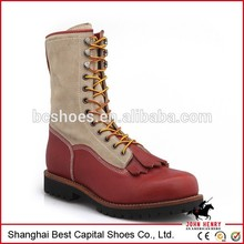fashionable work shoes/secure safety shoes/engineering working safety shoes