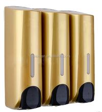 3-in1 soap shampoo & body wash dispenser,cheap soap dispenser