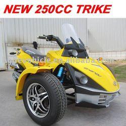 Smart Trike 250CC (MC-389)