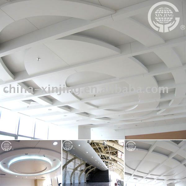 Special Decorative Ceiling With New Design View