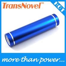 Hot Selling mobile power bank , Power Bank Perfume 2600mAh, portable power bank
