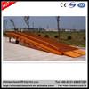 10 Ton Hydraulic Mobile Motorcycle Lift Ramp