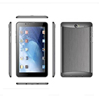 shenzhen factory 7 inch tablet pc with voice call 3g sim card slot smart phone android 4.4 low price