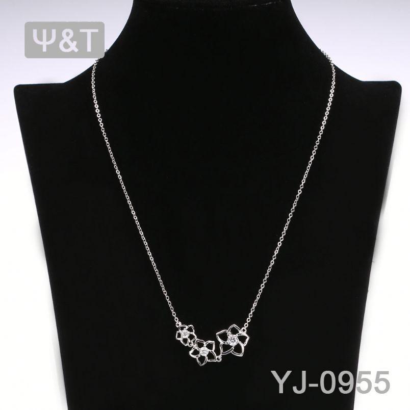Wedding Gift Diamond Pendant Necklace For Photo Prop - Buy Diamond ...
