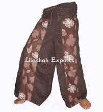 CD3045 Corduroy winter Trousers Pant Pantalon Pants new latest design women winter Trouser Women Pants