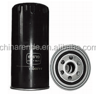 HOT SALE wenzhou factory auto engine parts GL579 oil filter for truck/bus