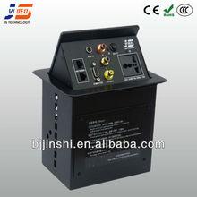 Js- 550+ mesa multifunción zócalo