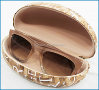 YT3060 Cheap Wooden Sunglasses and Polar One Sunglasses Case