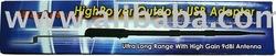 802.11 b/g WLAN USB adapter -Rocket