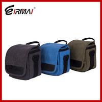 New design fashionable camera bag for girls