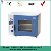 laboratory vacuum oven for sale