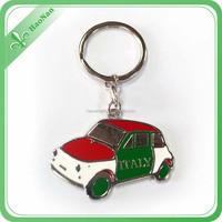 fashional design Car emblem key holder / metal key ring / custom key chain keychain