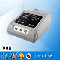 Ultrasound Machines Sale RU-1206 1 mhz and 3 mhz Ultrasound Machine