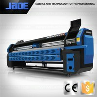 Exceptional Quality Eco Solvent Advertising Printing Double Sided Large Format Printer