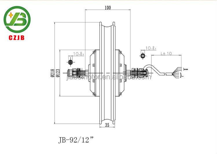Jiabo JB-92 / 12