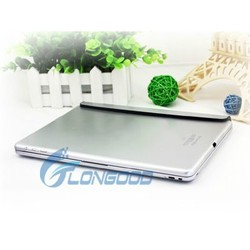 Ultrathin Wireless Bluetooth Keyboard With Alumnium Case For iPad Air