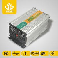 2500w solar power inverter dc to ac converter 12v220v