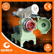 GEMCO biomass good appreciation wood pellet machine line for sale