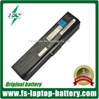 14.4V 47Wh Generic li-ion PA3928U-1BRS external battery for laptop for Toshiba Qosmio F20 Portege M500-P140 wholesale batteries