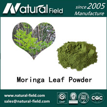 Free Samples Offer High Quality Moringa Leaf Powder