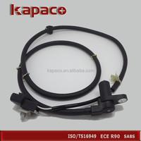 Front Left ABS Wheel Speed Sensor For Mitsubishi MR569147