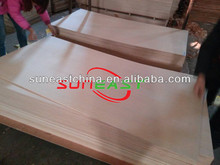 furniture grade 3mm basswood plywood sheet for kid toys,toy plywood with E0 glue