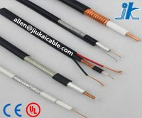 JIUKAI Coaxial Cables Professional Manufacturer coaxial cable rg58 specifications