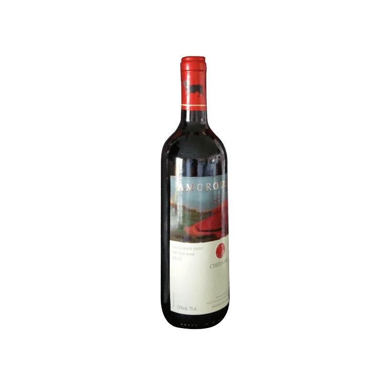 Alibaba en Espagne 0% Sans Alcool, Amoureuse Non Alcoolisées Rouge Vin 0% (à partir de 1,50 eur/bouteille) OEM LIVRAISON