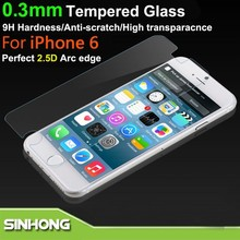 Mobile Use For iPhone 6 Anti Blue Light Screen Protector