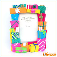 2015 Custom Resin Photo Frame, picture photo Frame, Photo Picture Frame For Christmas Gift