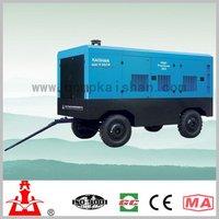 Special useful ingersoll-rand diesel air compressor
