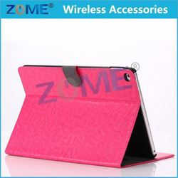 China Wholesale Market New Fashion Cell Phone Flip Stand Hybrid Wallet Leather Card Case Cover For Ipad 6
