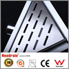 Gold supplier china oem casting iron floor drain