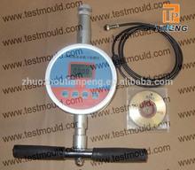 penetrómetro proctor