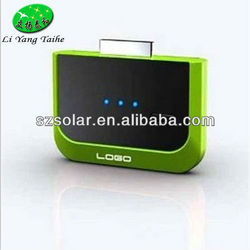 Mini solar iphone 4 4s charger