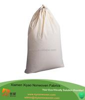 cotton bag drawstring wholesale