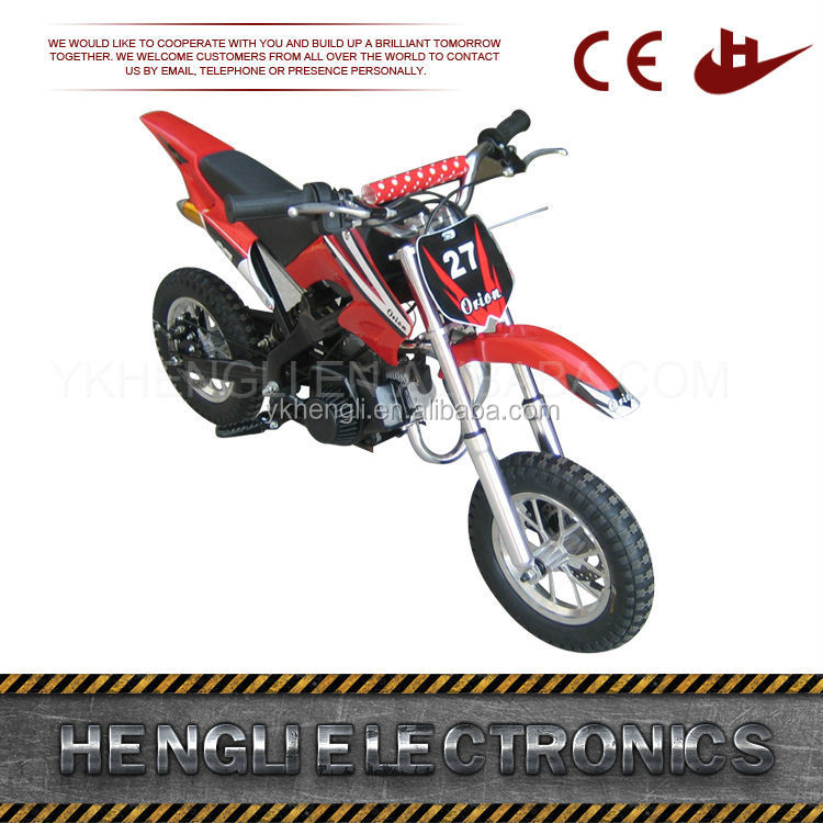 Durable using low price 49cc motorcycle