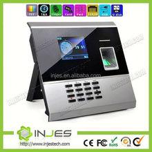 China Wholesale Easy Operation Wed Based Desktop Fingerprint Workforce Timekeeper